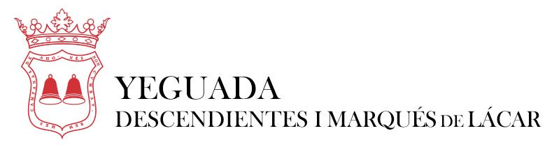 Yeguada I Marqués de Lácar